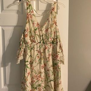 Flying tomato boutique dress